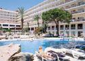 Španělsko, Hotely typ Fortuna
